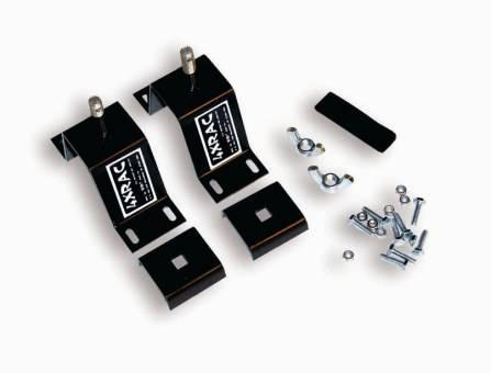 4XRAC Mounting System for Hi-Lift Jack 4X400