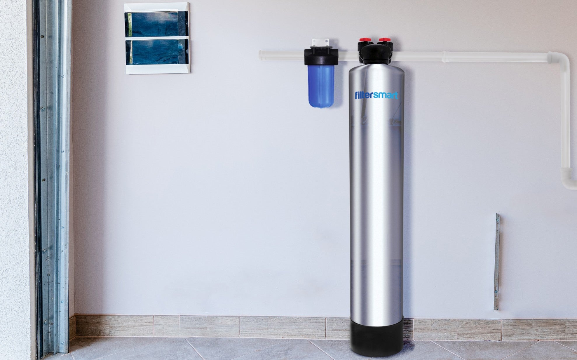 Guide to Whole House Water Filter Price, Cost and Installation