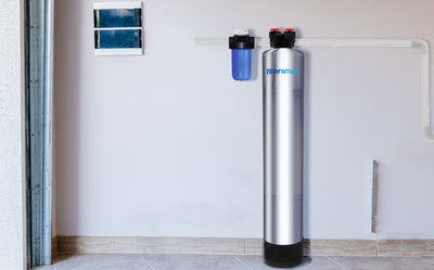 Water Softener vs. Water Filter: Which Do I Need?