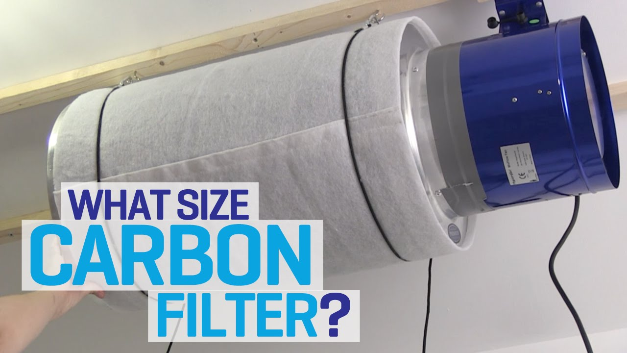 Carbon Water Filtration – The Comprehensive Guide