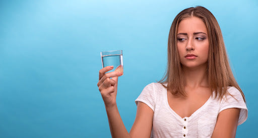 Is Drinking Softened Water Bad for You?