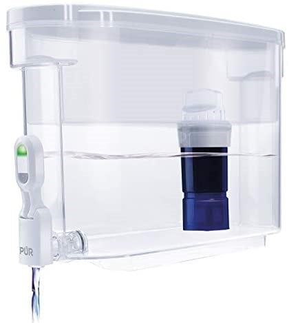 PUR Ultimate 18-Cup Water Filter Dispenser