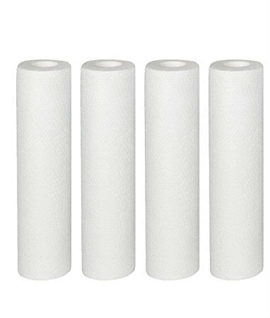 10 Inch Sediment Pre Filter (4 Pack)
