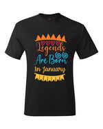 Load image into Gallery viewer, Legends are born Shirt