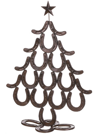 Cowboy Christmas Decorations