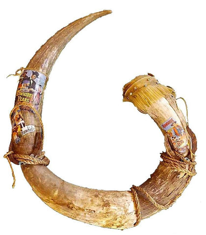 "Wild West Wreath ""Rawhide"" - North Pole West Cowboy Christmas Store - 1"
