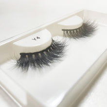 Load image into Gallery viewer, Y004 3D faux mink lashes