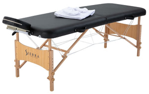 All-Inclusive Portable Massage Table, SC-901