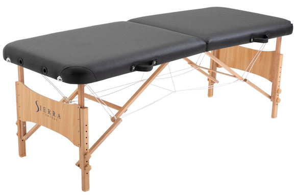 Basic Portable Massage Table, SC-500