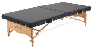 Low-Level Portable Massage Table, SC-1004