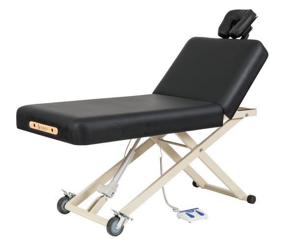 Standard 2-Section Electric Lift Massage Table, SC-3001