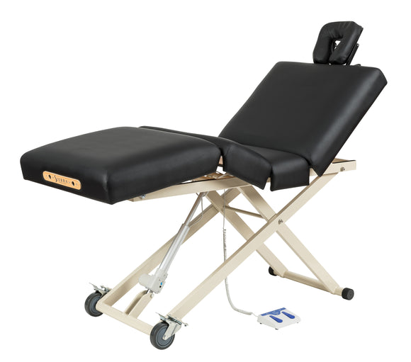 Standard 4-Section Electric Lift Massage Table, SC-3002