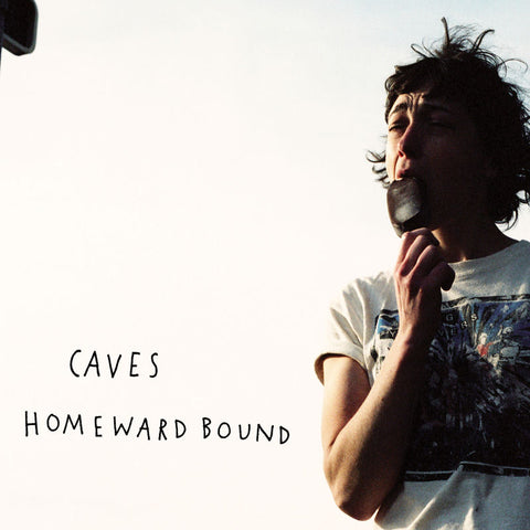 Caves - Homeward Bound CD - CD