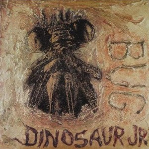 Dinosaur Jr. - Bug LP - Vinyl