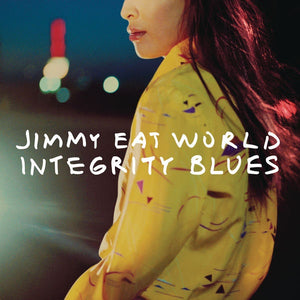 Jimmy Eat World - Integrity Blues LP - Vinyl
