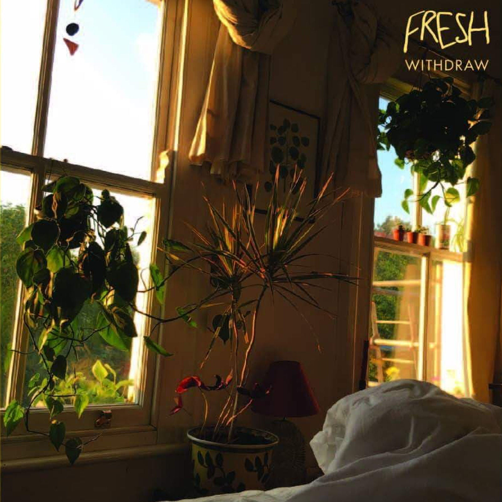 Fresh - Withdraw LP / CD - Vinyl
