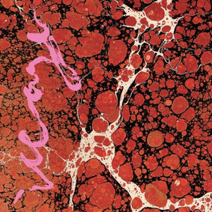 Iceage - Beyondless LP - Vinyl