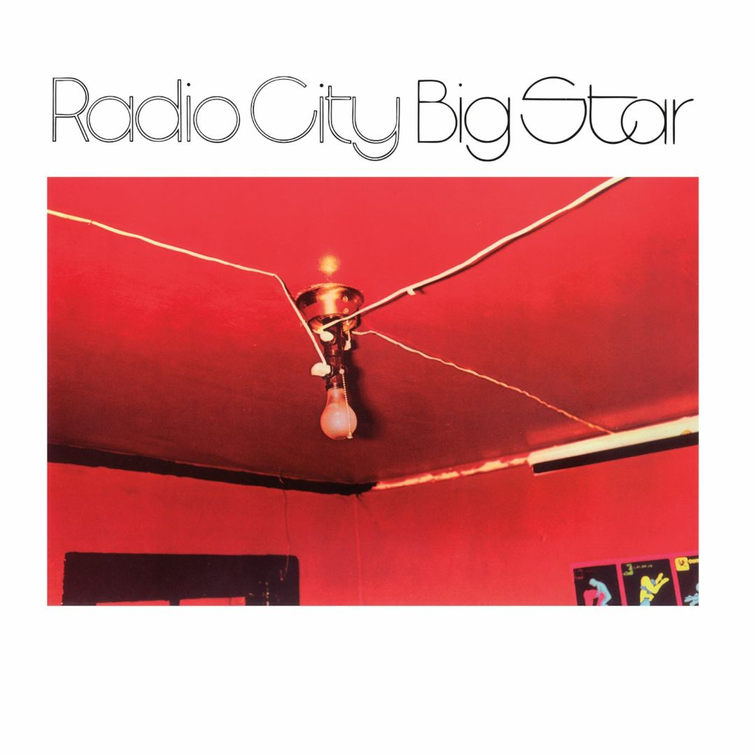 Big Star - Radio City LP - Vinyl