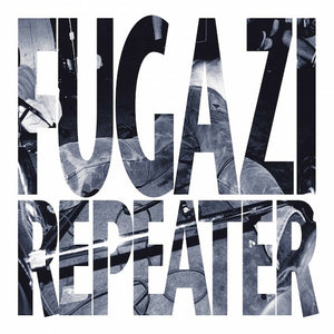Fugazi - Repeater LP - Vinyl