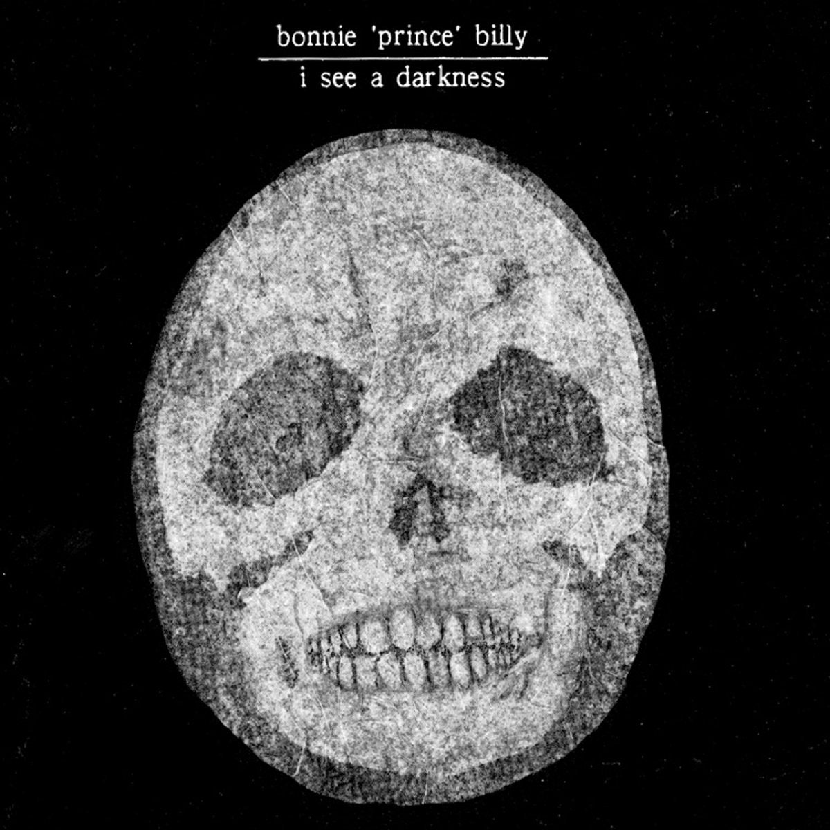 Bonnie 'Prince' Billy - I See a Darkness LP - Vinyl