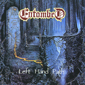 Entombed - Left Hand Path LP - Vinyl