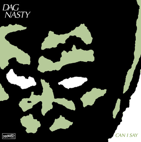 Dag Nasty - Can I Say LP - Vinyl