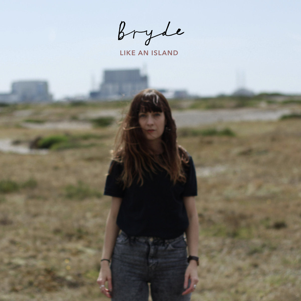 Bryde - Like An Island LP - Vinyl