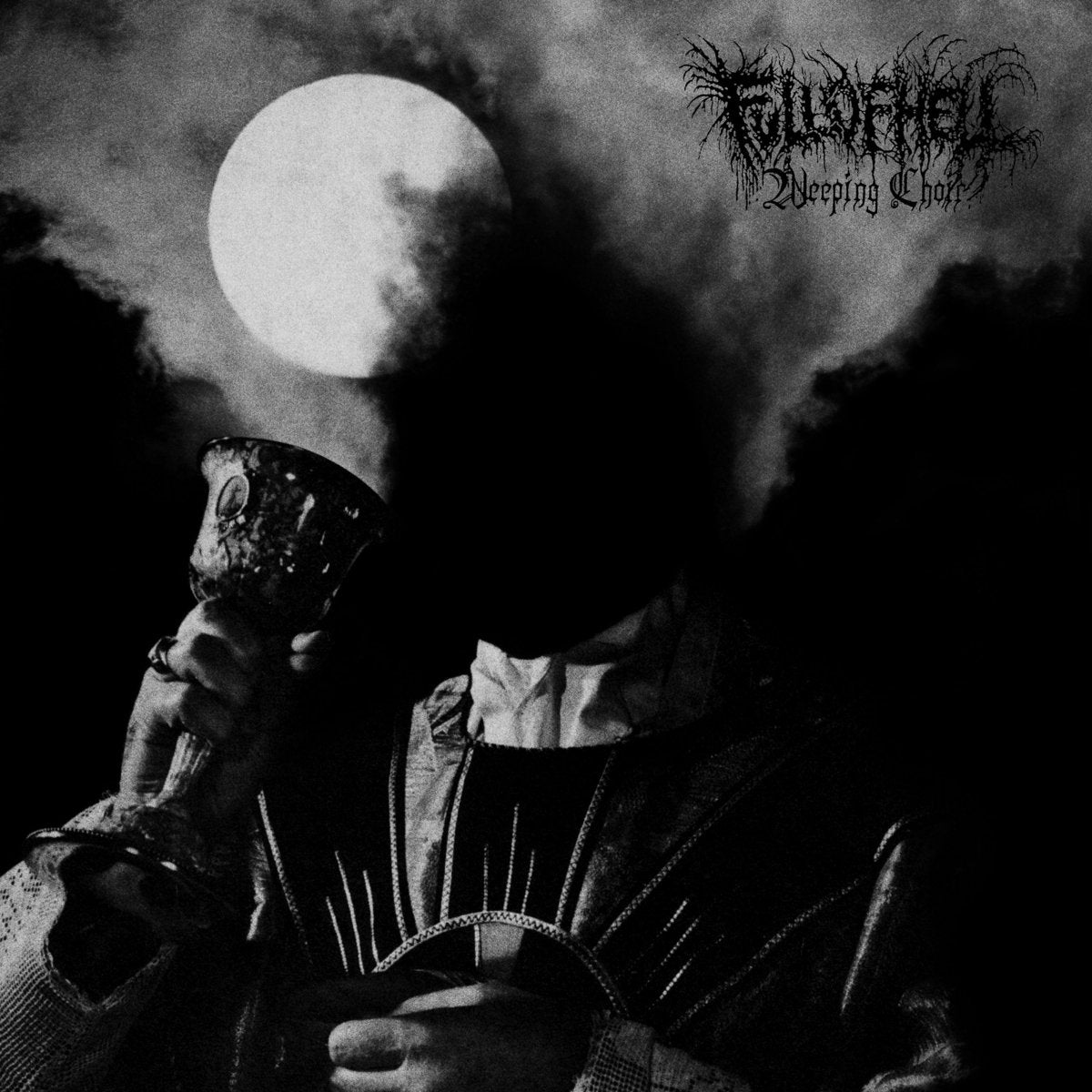 Full of Hell - Weeping Choir LP - Vinyl
