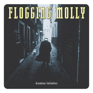 Flogging Molly - Drunken Lullabies LP - Vinyl