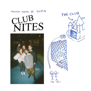 Dumb - Club Nites LP - Vinyl