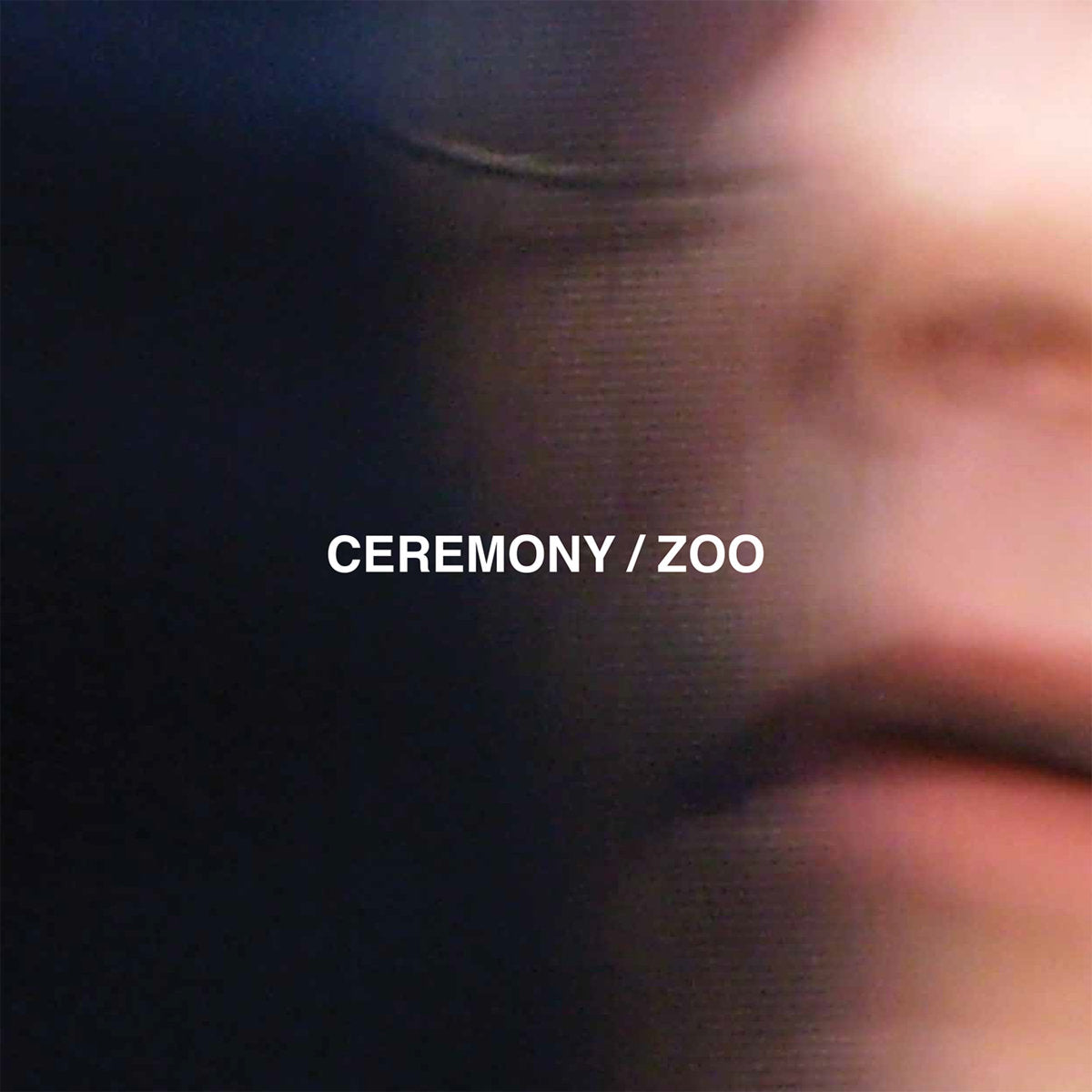 Ceremony - Zoo LP - Vinyl