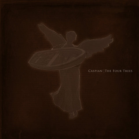 Caspian - The Four Trees LP - Vinyl