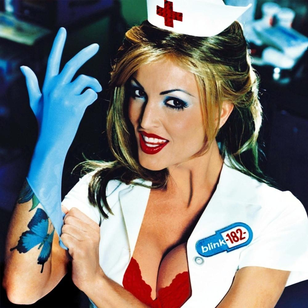 Blink-182 - Enema of The State LP - Vinyl