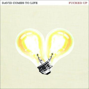 Fucked Up - David Comes To Life 2xLP - Vinyl