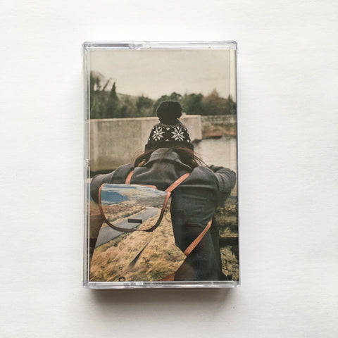 Basement - I Wish I Could Stay Here TAPE