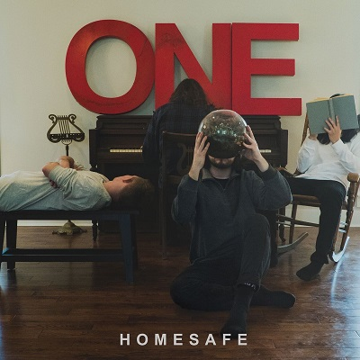 Homesafe - One LP - Vinyl