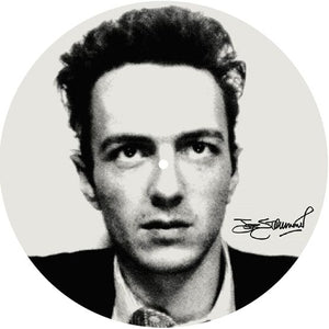 "Joe Strummer - Junco Partner (Acoustic) 12"" (RSD 2021)"