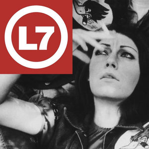 L7 - The Beauty Process--Triple Platinum LP (RSD 2021)