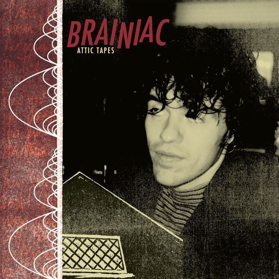 Brainiac - Attic Tapes 2xLP (RSD 2021)