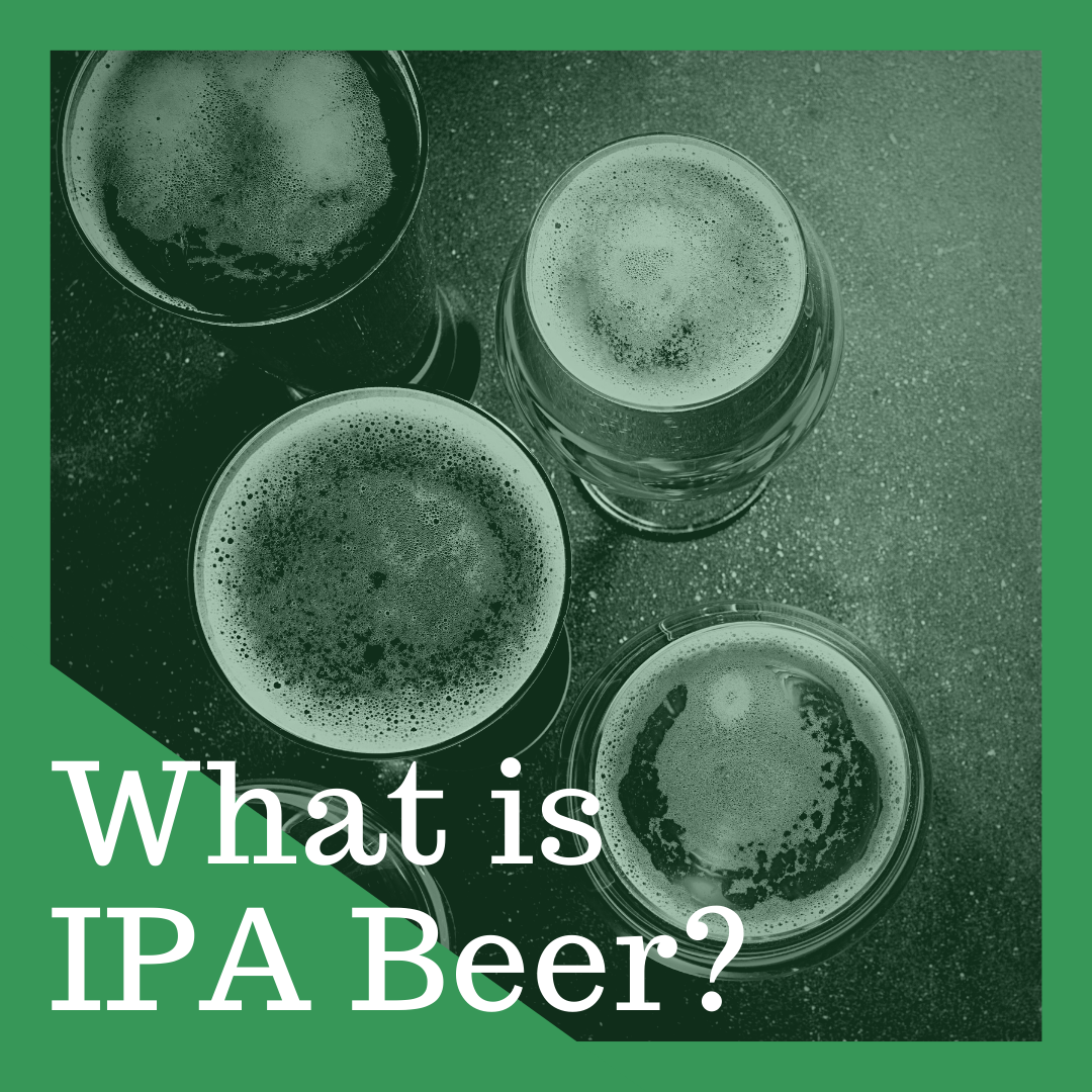What is IPA Beer?