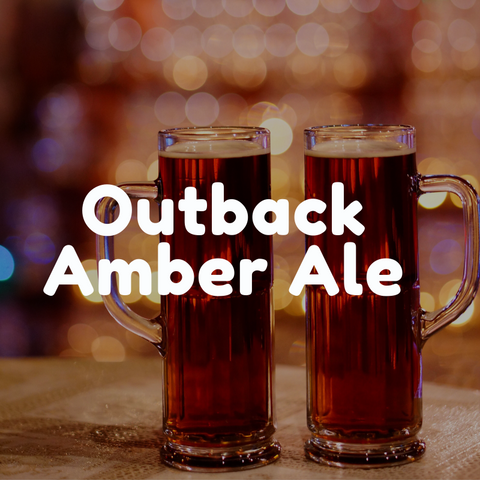 Outback Amber Ale