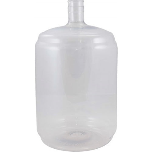 PET Carboy - 6 Gallon - Vintage Shop