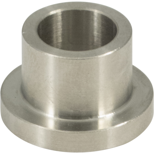 Stainless Steel Ferrule for Draft Box Coils - 3/8 in.