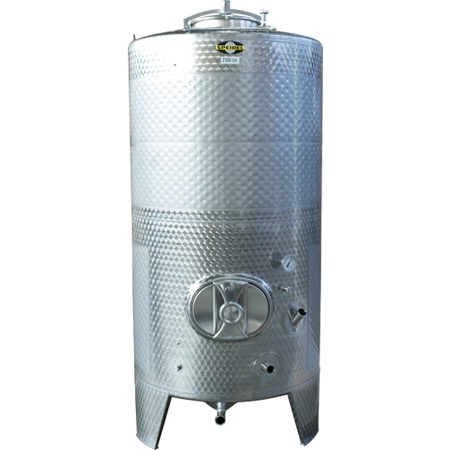 2350L (620G) Speidel Sealed Tank with Cooling Jacket