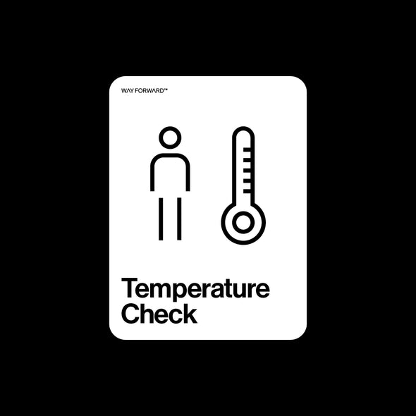 Temperature Check