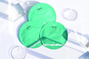 Image Skincare I Mask Anti-Aging Hydrogel Sheet Mask (Single) 0.6oz