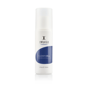 Image Skincare Clear Cell Medicated Acne Scrub 4oz
