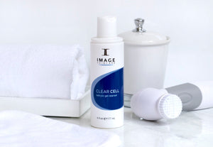 Image Skincare Clear Cell Salicylic Gel Cleanser 6oz