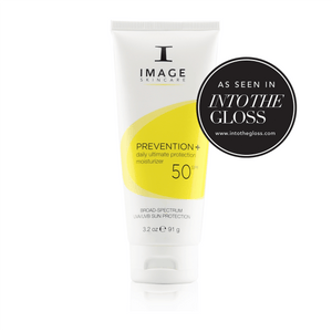 Image Skincare Prevention+ Ultimate Protection Moisturizer SPF 50 3.2oz