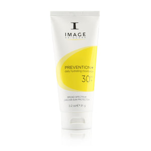 Image Skincare Prevention+ Daily Hydrating Moisturizer SPF 30+ 3.2oz